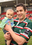 Will Johnson Leicester-Tigers-Joshua